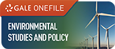 Gale OneFile: Environmental Studies and Policy icon