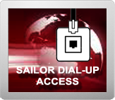 Sailor Dial-Up Access icon