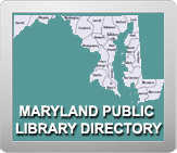 Maryland Public Library Directory icon